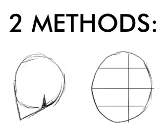 How to draw a female face in profile sharenoesis there is more than one method to draw a face from the side when i looked around on the net i found at least three starting points but in this tutorial ccuart Gallery