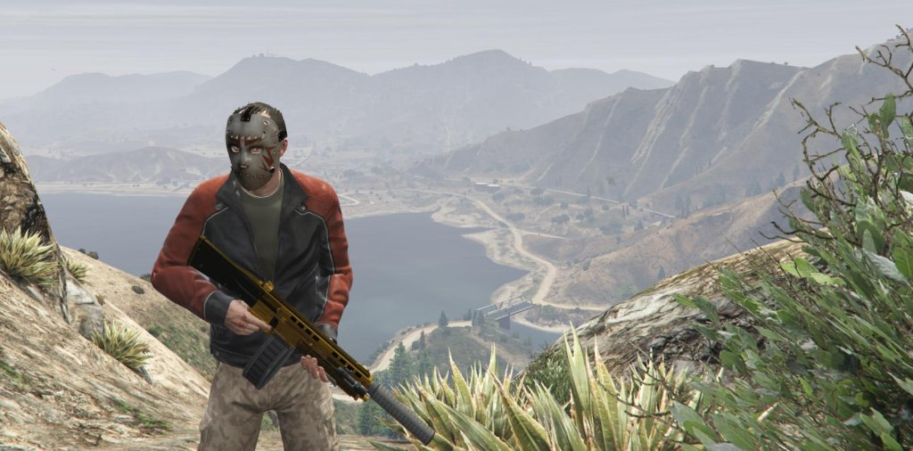 gta v online single player