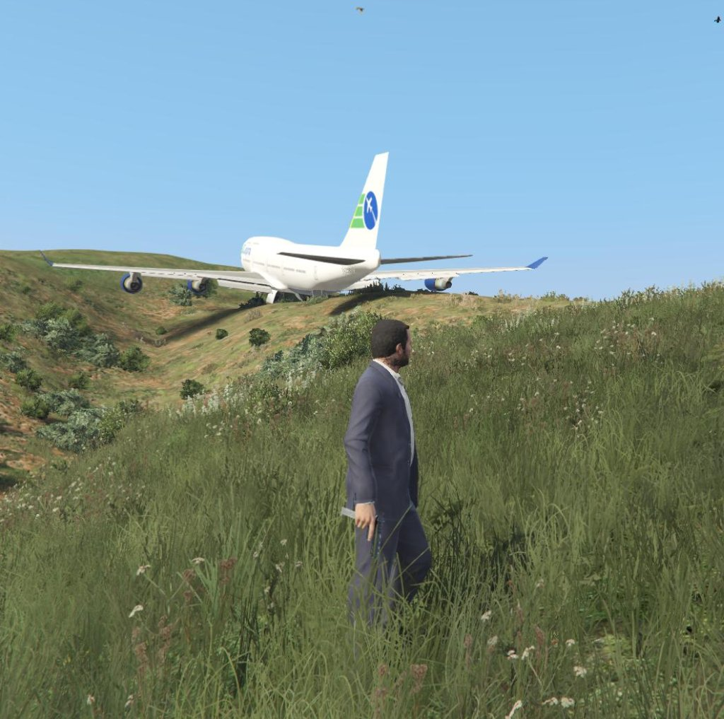 Grand Theft Auto V: Switching between Modded and Unmodded